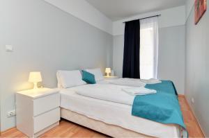 Agape Apartments - Budapest