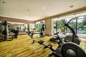 Huong Giang Hotel Resort & Spa, Resort  Hue - big - 184