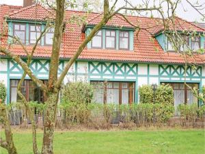 Damhirsch Suite Gutshof Sparow - Drewitz