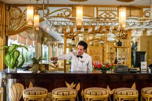 Huong Giang Hotel Resort & Spa, Resort  Hue - big - 76