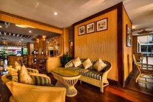 Huong Giang Hotel Resort & Spa, Resort  Hue - big - 147