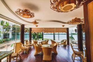 Huong Giang Hotel Resort & Spa, Resort  Hue - big - 72