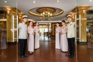 Huong Giang Hotel Resort & Spa, Resort  Hue - big - 99