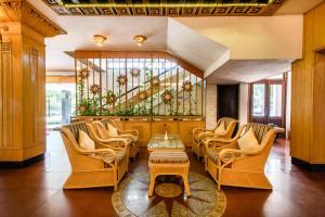Huong Giang Hotel Resort & Spa, Resort  Hue - big - 117