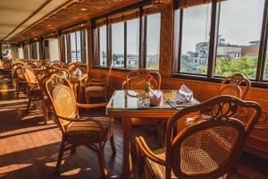Huong Giang Hotel Resort & Spa, Resort  Hue - big - 141