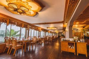 Huong Giang Hotel Resort & Spa, Resort  Hue - big - 134