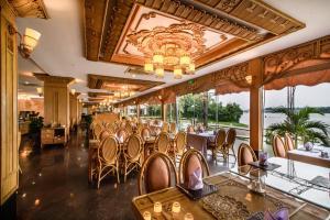Huong Giang Hotel Resort & Spa, Resort  Hue - big - 101