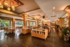 Huong Giang Hotel Resort & Spa, Resort  Hue - big - 136
