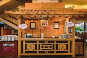 Huong Giang Hotel Resort & Spa, Resort  Hue - big - 137