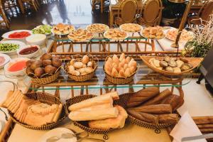 Huong Giang Hotel Resort & Spa, Resort  Hue - big - 74