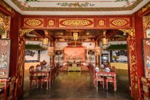 Huong Giang Hotel Resort & Spa, Resort  Hue - big - 73