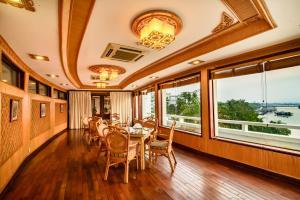 Huong Giang Hotel Resort & Spa, Resort  Hue - big - 120