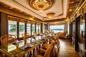 Huong Giang Hotel Resort & Spa, Resort  Hue - big - 75
