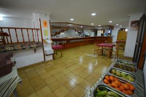 Aparthotel Las Lanzas, Residence  Las Palmas de Gran Canaria - big - 24