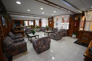 Aparthotel Las Lanzas, Апарт-отели  Лас-Пальмас-де-Гран-Канария - big - 32