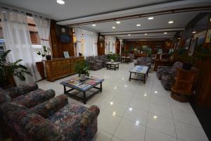 Aparthotel Las Lanzas, Residence  Las Palmas de Gran Canaria - big - 27