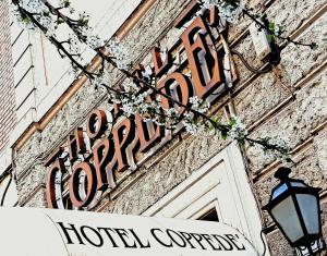 Hotel Coppede' - AbcAlberghi.com