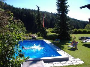 Guest House Elisabeth - Hotel - Radstadt