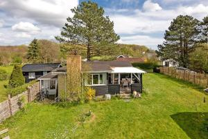 Three-Bedroom Holiday Home in Rude - Skælskør