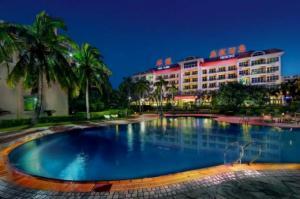 Huayuan Hot Spring Seaview Resort, Resorts  Sanya - big - 21