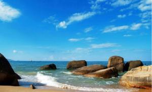 Huayuan Hot Spring Seaview Resort, Resorts  Sanya - big - 7