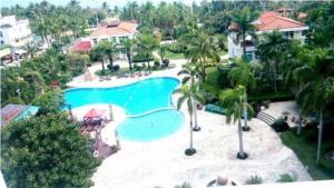 Huayuan Hot Spring Seaview Resort, Resorts  Sanya - big - 8