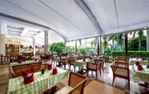 Huayuan Hot Spring Seaview Resort, Resorts  Sanya - big - 14