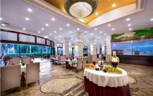 Huayuan Hot Spring Seaview Resort, Resorts  Sanya - big - 15
