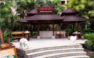 Huayuan Hot Spring Seaview Resort, Resorts  Sanya - big - 16