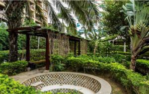 Huayuan Hot Spring Seaview Resort, Resorts  Sanya - big - 17