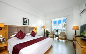 Huayuan Hot Spring Seaview Resort, Resorts  Sanya - big - 18