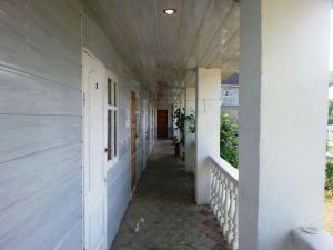Гостевой дом Дельфин, Джубга