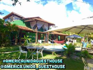 América Unida Guesthouse