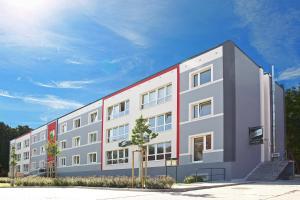 Hostel & Bistro Haus der Horizonte - Bad Doberan
