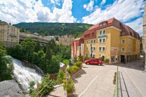 Hotel Sanotel - Bad Gastein