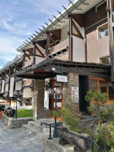 Casa Longhini - Apartment - La Thuile