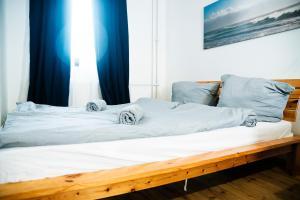 obrázek - Bed'n'Work Apartment Mitte
