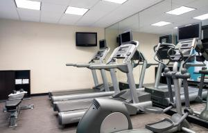 Fairfield Inn and Suites by Marriott Lakeland Plant City, Hotely  Plant City - big - 22