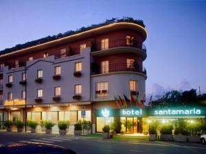 Hotel Santa Maria - AbcAlberghi.com
