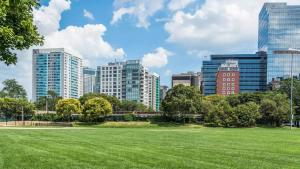 obrázek - Apartments at Charles River Towers