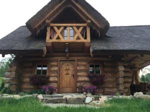 Domek Szyjówka