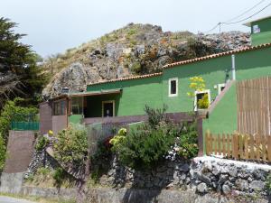 Casa Cueva Paquito, Vega de San Mateo