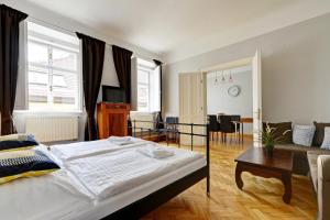 Historic Centre Apartments IV - Prague