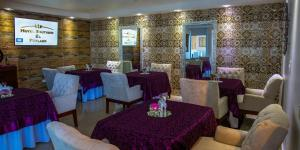 Hotel Boutique El Poblado, Отели  Нейва - big - 53