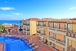 Hostels e Albergues - Porto Kalamaki Hotel