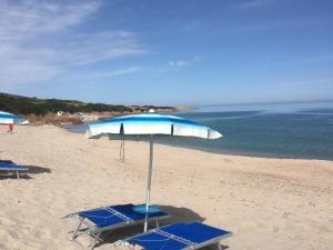 Houses Beach Isola Rossa - AbcAlberghi.com