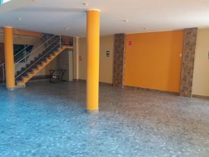 Samaka Backpackers House, Hotels  Ica - big - 52