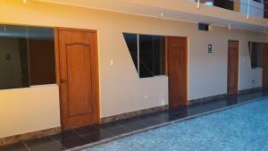 Samaka Backpackers House, Hotels  Ica - big - 41