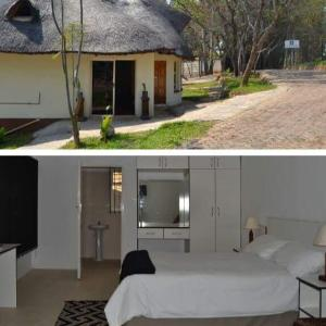 Mudziyashe Resort Lodge