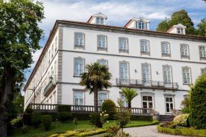 Hotel do Parque, Отели  Брага - big - 1